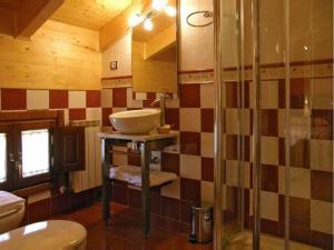 Casa Rural Patiño, Загородные дома  Кинтанас-де-Гормас - big - 9