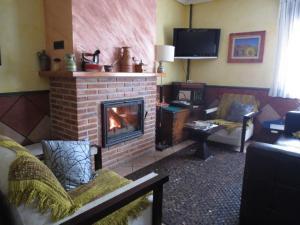 Casa Rural Patiño, Загородные дома  Кинтанас-де-Гормас - big - 1