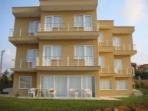 Titanik Pansiyon, Guest houses  Sile - big - 25