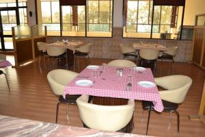Hotel Singh Axis, Bed and Breakfasts  Udhampur - big - 23
