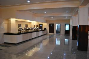 Hotel Singh Axis, Bed and Breakfasts  Udhampur - big - 30