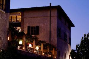 Hotel Villa Arcadio (20 of 35)