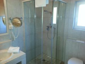 EUT-IN Hotel Alte Straßenmeisterei, Guest houses  Eutin - big - 10