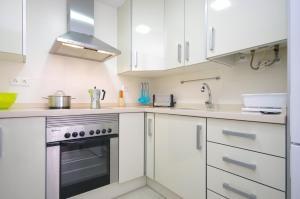 Flatsforyou Port Design, Apartmány  Valencie - big - 23