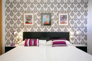 Flatsforyou Port Design, Ferienwohnungen  Valencia - big - 18
