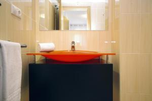 Flatsforyou Port Design, Apartmány  Valencie - big - 16