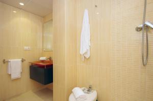 Flatsforyou Port Design, Apartmány  Valencie - big - 15