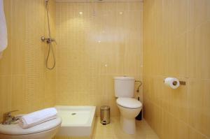 Flatsforyou Port Design, Apartmány  Valencie - big - 14