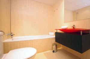 Flatsforyou Port Design, Apartmány  Valencie - big - 55