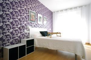Flatsforyou Port Design, Ferienwohnungen  Valencia - big - 53