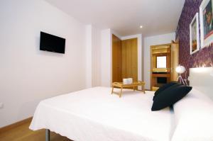 Flatsforyou Port Design, Ferienwohnungen  Valencia - big - 52