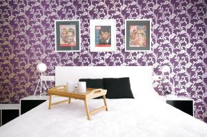 Flatsforyou Port Design, Apartmány  Valencie - big - 50