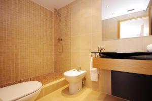 Flatsforyou Port Design, Apartmány  Valencie - big - 49
