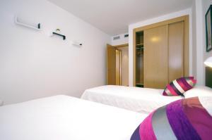 Flatsforyou Port Design, Apartmány  Valencie - big - 48