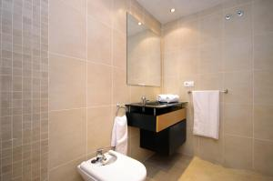 Flatsforyou Port Design, Apartmány  Valencie - big - 97