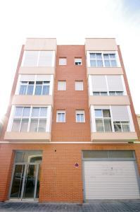 Flatsforyou Port Design, Apartmány  Valencie - big - 95