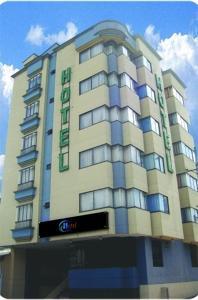 Hotel Casa Colonial, Hotels  Santa Rosa de Cabal - big - 41