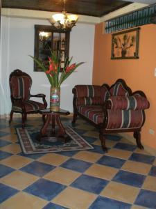 Hotel Casa Colonial, Hotels  Santa Rosa de Cabal - big - 33