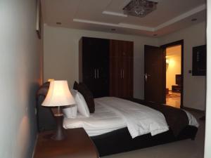 Sofi Hotel, Szállodák  Dammám - big - 39