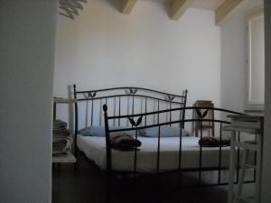 La Balia, Bed & Breakfasts  Marrùbiu - big - 32
