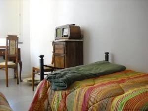 La Balia, Bed & Breakfasts  Marrùbiu - big - 29