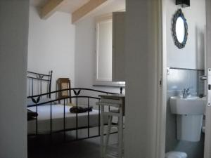 La Balia, Отели типа «постель и завтрак»  Marrùbiu - big - 1