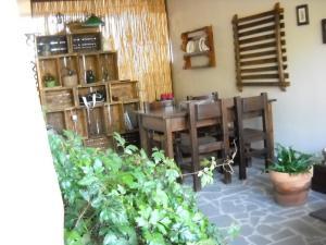 La Balia, Bed & Breakfasts  Marrùbiu - big - 27