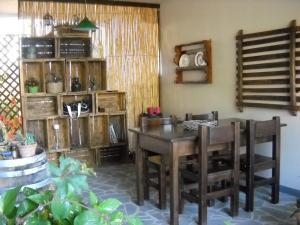 La Balia, Bed & Breakfasts  Marrùbiu - big - 26