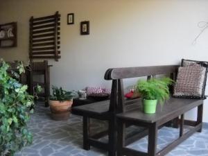 La Balia, Bed & Breakfasts  Marrùbiu - big - 24