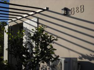 La Balia, Отели типа «постель и завтрак»  Marrùbiu - big - 38