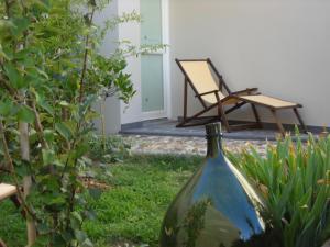 La Balia, Bed & Breakfasts  Marrùbiu - big - 37