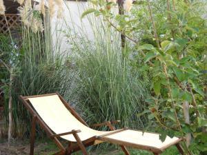 La Balia, Bed & Breakfasts  Marrùbiu - big - 22
