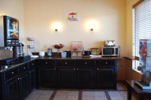 Super 8 by Wyndham Oklahoma City, Hotel  Oklahoma City - big - 21