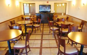 Super 8 by Wyndham Oklahoma City, Hotel  Oklahoma City - big - 22