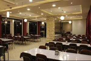 Alexander Hotel, Szállodák  Bethlehem - big - 16
