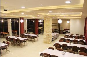 Alexander Hotel, Szállodák  Bethlehem - big - 15