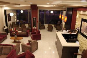 Alexander Hotel, Szállodák  Bethlehem - big - 17