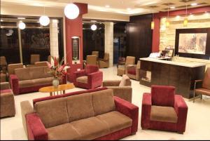Alexander Hotel, Szállodák  Bethlehem - big - 20