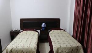Alexander Hotel, Hotels  Bethlehem - big - 12