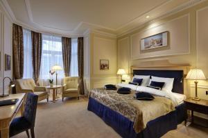 Grand Deluxe-dobbeltværelse