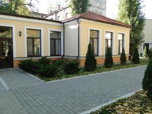 Отель Адмирал, Отели  Одесса - big - 47
