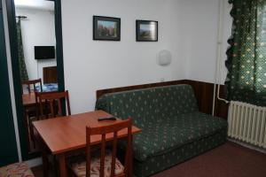 Studios Šumska Kuća 2 & 3, Apartments  Kopaonik - big - 2