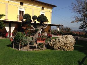 Agriturismo La Rosa Dei Venti - AbcAlberghi.com