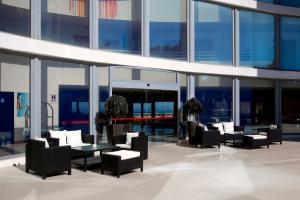 Hotel Miramar Sul, Hotely  Nazaré - big - 38