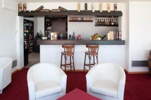 Hotel Miramar Sul, Hotely  Nazaré - big - 33