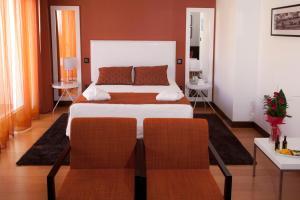 Hotel Miramar Sul, Hotely  Nazaré - big - 14