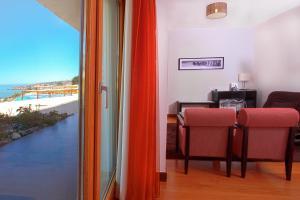 Hotel Miramar Sul, Hotely  Nazaré - big - 17