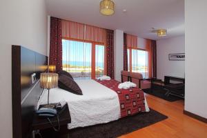 Hotel Miramar Sul, Hotely  Nazaré - big - 20