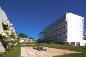 Hotel Miramar Sul, Hotely  Nazaré - big - 28