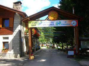 Camping Val di Sole - AbcAlberghi.com